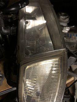 Factory Passenger Headlight 92-96 Prelude for Sale in Cornelius,  NC
