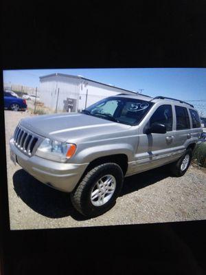 Jeep non parts for Sale in Victorville, CA