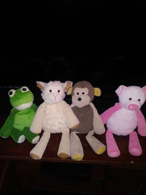 Scentsy plushies for Sale in West Valley City, UT