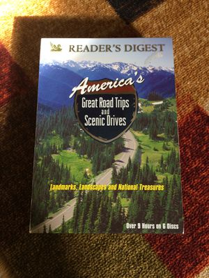 Reader's Digest America's Road Trips for Sale in Marietta, GA