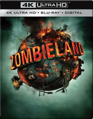 Zombieland read description for Sale in Gilbert, AZ