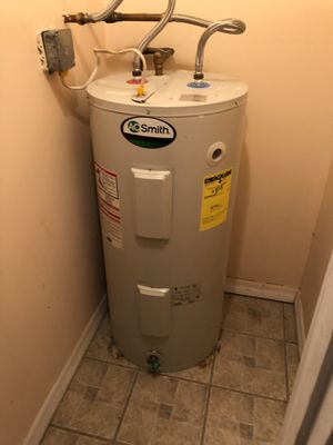 Water heater send offer for Sale in Miami, FL