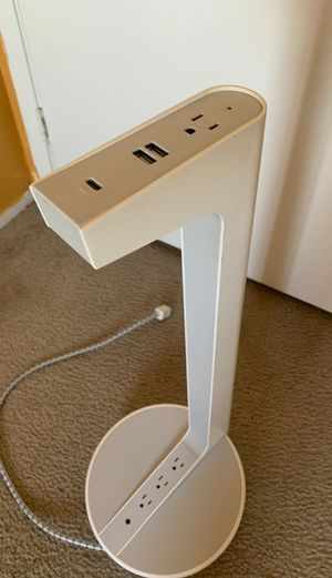 Power Hub Extension Cord(Charging Station) for Sale in Las Vegas, NV