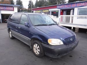 2004 Kia Sedona for Sale in Tacoma, WA