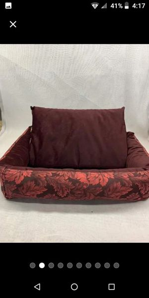 Handmade Dog bed for Sale in Reidsville, NC