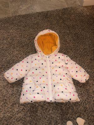 Baby puff coat for Sale in San Ramon, CA