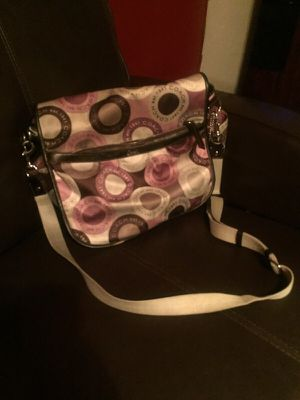 Coach diaper/messenger bag for Sale in New York, NY