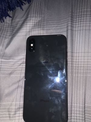 iPhone X for Sale in San Diego, CA