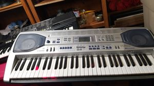 Casio LK-90TV 61 Key Piano for Sale in Kent, WA