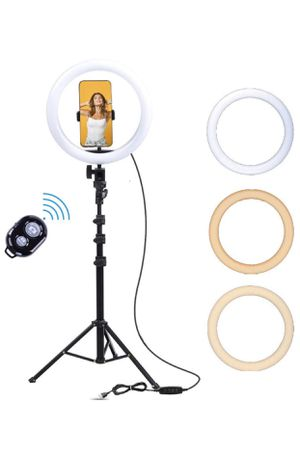 Led light for makeup or videos for Sale in Fort Worth, TX