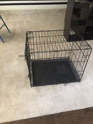 Dog cage for Sale in Fayetteville, GA