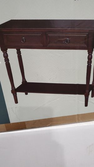 Anderson console table for Sale in St. Louis, MO