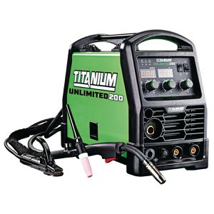 Titanium Multi Process Welder for Sale in Portland, OR