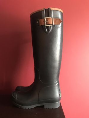 Women's Sperry Rain Boots size 5 for Sale in Oakhurst, NJ