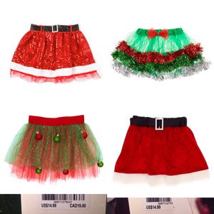 Christmas skirts/tutu for Sale in Indianapolis, IN