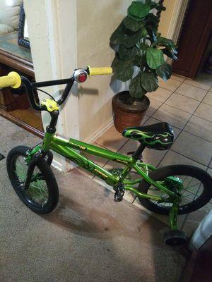 16 inch bike for Sale in Arlington, TX
