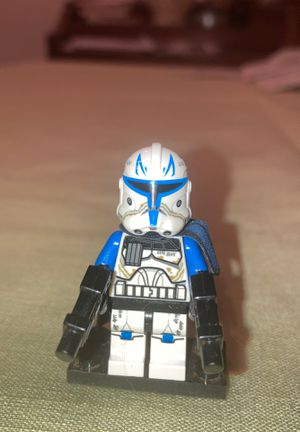 LEGO Star Wars captain Rex minifigure for Sale in Thousand Oaks, CA