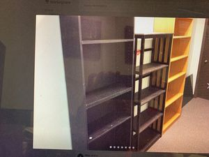 shelves 25-60 range for Sale in Bedford Heights, OH