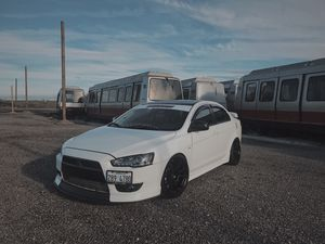 2010 Mitsubishi Lancer for Sale in Melrose Park, IL