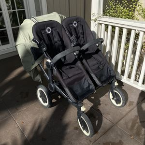 Bugaboo Donkey Stroller for Sale in Los Angeles, CA