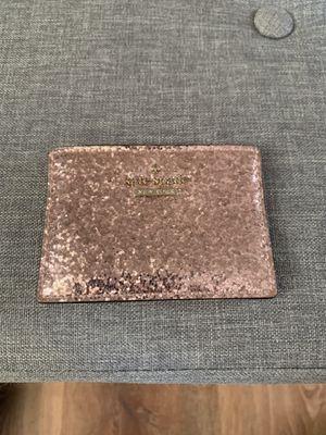 Kate Spade slim wallet for Sale in Denver, CO