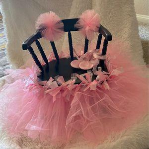 Child's Ballerina 🩰 Rocking Chair for Sale in Aliso Viejo, CA