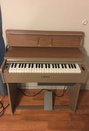 Yamaha small piano for Sale in Abilene, TX