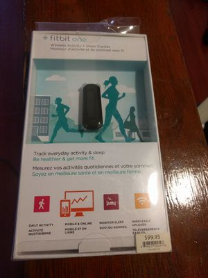 New Fitbit tracker for Sale in Los Angeles, CA