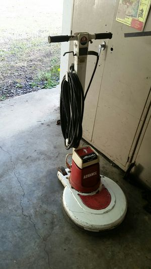 Floor scrubber for Sale in Puyallup, WA