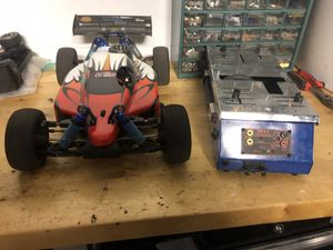 Kyosho buggy for Sale in Orlando, FL