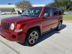 2009 Jeep Patriot sport for Sale in FL, US