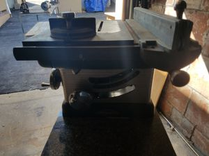 Table saw for Sale in Perth Amboy, NJ