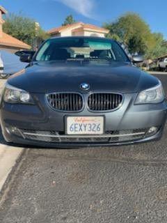 2008 BMW 535I for Sale in Peoria, AZ