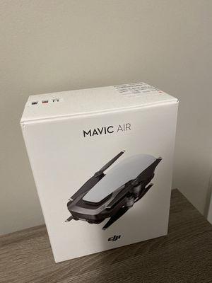 DJI MAVIC AIR (DRONE) for Sale in Normal, IL