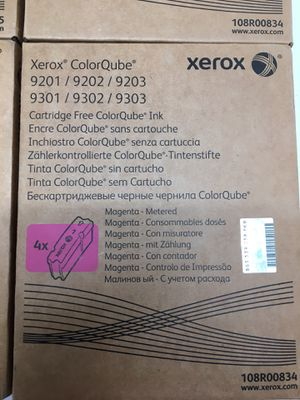 Xerox ColorQube 9201/9202/9203 for Sale in San Leandro, CA