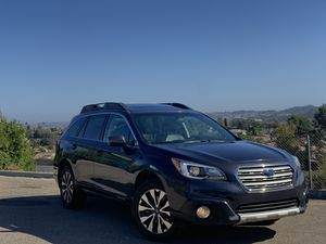 2016 Subaru Outback limited for Sale in San Diego, CA
