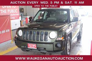 2008 Jeep Patriot for Sale in Waukegan, IL