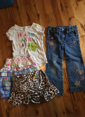 Girls clothes size 4T for Sale in Gresham, OR