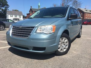 2008 Chrysler Town and County 1 Owner for Sale in Stoughton, MA
