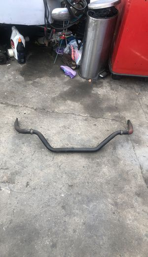 350z/g35 front stabilizer bar for Sale in Los Angeles, CA