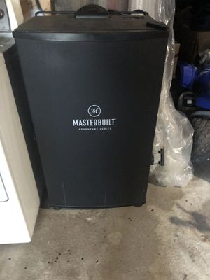 Smoker for Sale in Northwood, OH