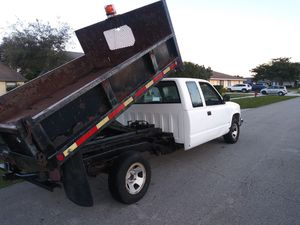 1989 chevy 1500 dump bed for Sale in Wellington, FL