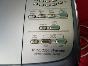HP PRINTER for Sale in Elmira, NY