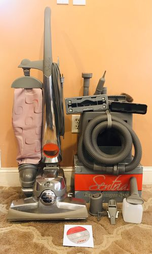 Kirby Sentria Vacuum Cleaner for Sale in Raymond, NH