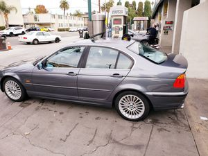 2001 BMW 330i automatic for Sale in Long Beach, CA