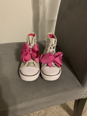 Girls size 12 shoes for Sale in Fontana, CA
