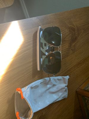 Spy sunglasses only worn once. for Sale in Otis Orchards, WA