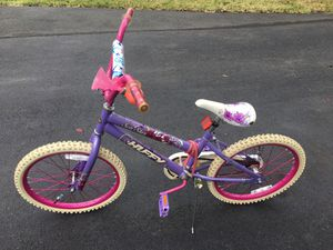 "20"" Girls Bike for Sale in Leesburg, VA"