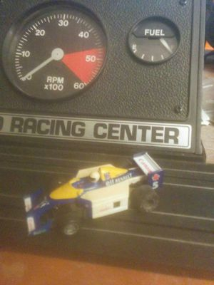 Tyco 440. F1. H. O. Scale Slot Car for Sale for sale  Brooklyn, NY