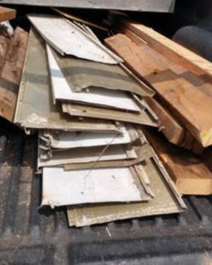 Free scrap Aluminum for Sale in New York, NY